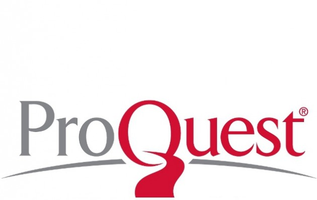 ProQuest Dissertations & Theses - Research Database Locator